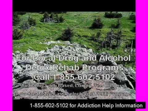Addiction Drug Rehab Clinic Facilities In West Virginia 1-855-602-5102