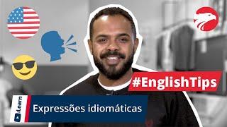 Expressões Idiomáticas em INGLÊS | Wizard iLearn