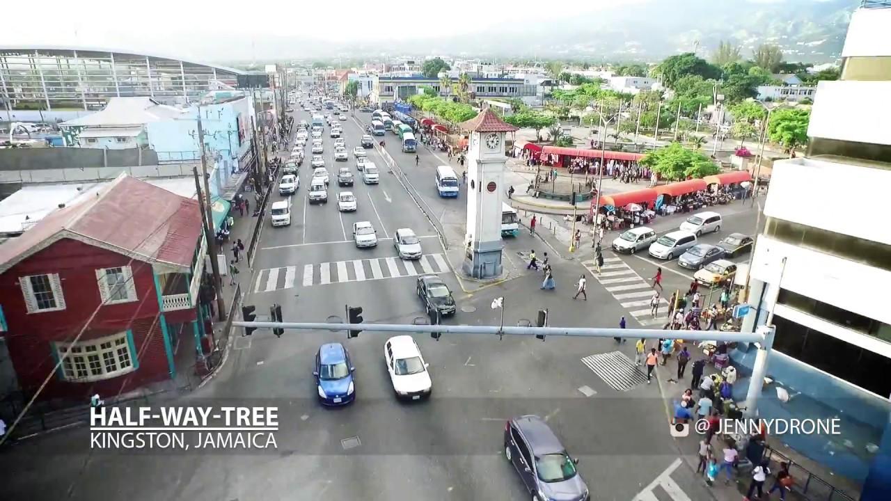 Kingston Jamaica New Years Eve on Vimeo