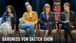 Success | Baroness von Sketch Show