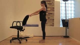 Chi Junky Office Yoga