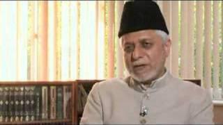 Hadhrat Khalifatul Masih I - Islam Ahmadiyya Khilafat (2/6)