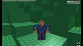 "ROBLOX - ""Walk"" Music Video"
