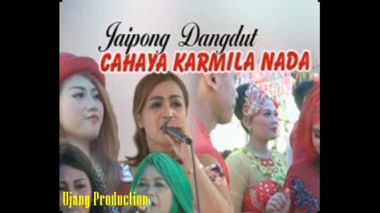 Jaipong Dangdut Kosipa - YouTube