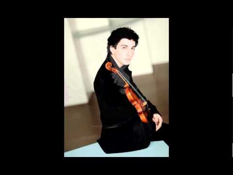 Sergey Khachatryan plays Tchaikovsky Violin Concerto in D major