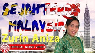 Zurin Aniza - Sejahtera Malaysia [Official Music Video]