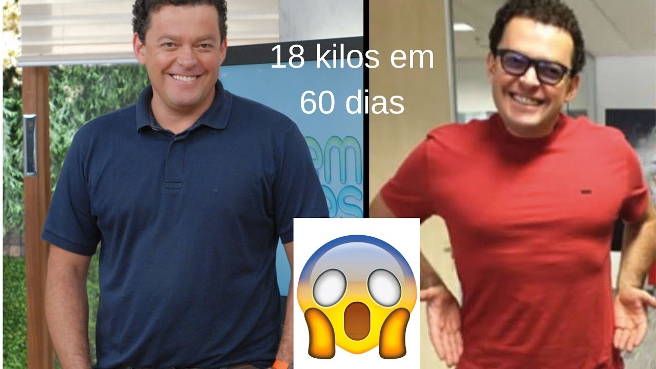 perder 20 kilos en 2 meses