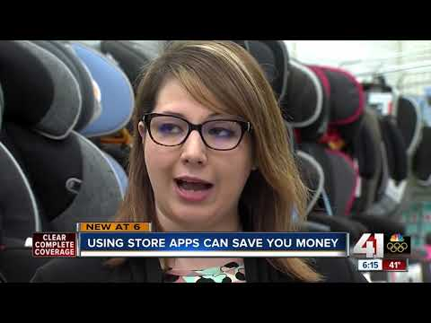 Local mom says Target app helped her save $700