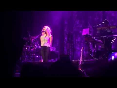 Tori Kelly - When Doves Cry at the Electric Factory