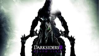 Скачать Darksiders 2 Soundtrack Tree Of Life