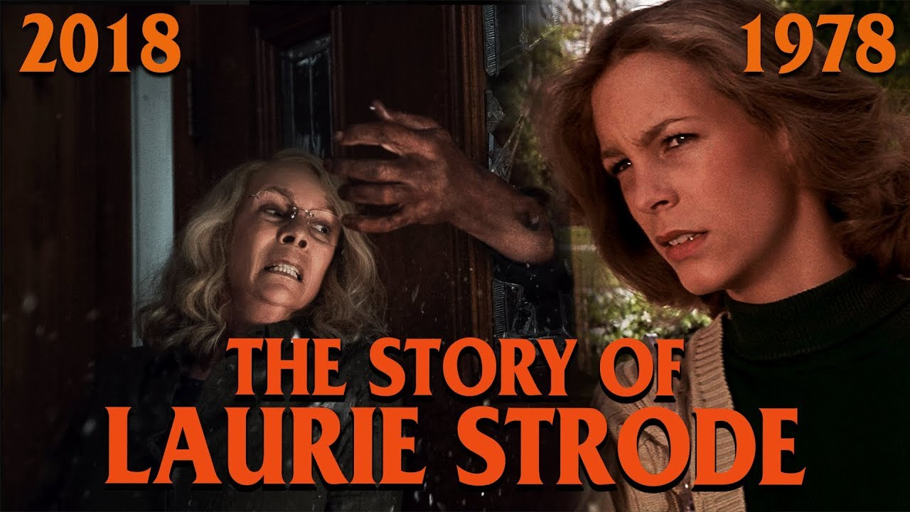 Download Halloween: The Life Of Halloween's Laurie Strode / Cynthia Myers (In-depth Character Breakdown)