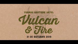 Vulcan & Fire