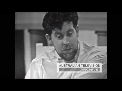 Rolf Harris, Australian TV (Womens Weekly Penthouse With Pat Firman)