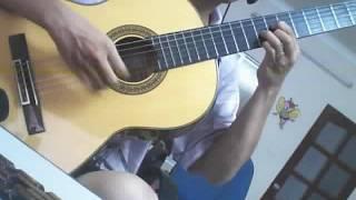 Chiếc lá cuối cùng - Guitar