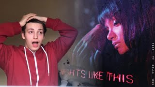 Kehlani - Nights Like This (GAY REACTS)