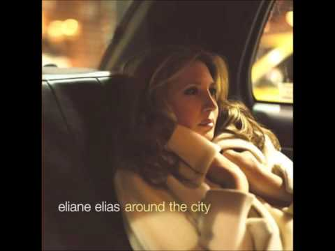 Eliane Elias - Segredos [Secrets]