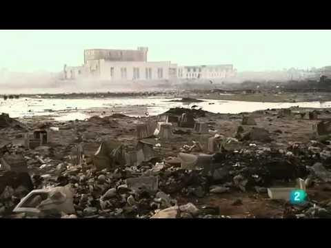 Ghana tratada como el basurero de resuidos electrónicos
