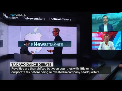 The Newsmakers: Corporate tax avoidance and Somalia security