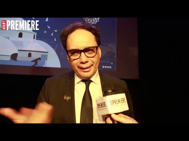 وزير الشؤون الثقافية يتحدث عن استعدادات الوزارة لتظاهرة تونس عاصمة الثقافة الإسلامية