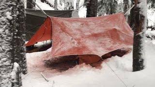 Hammock Camping 10-2019