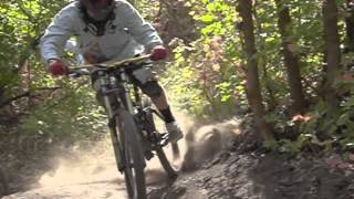 downhill freeride mountainbiking Thumbnail