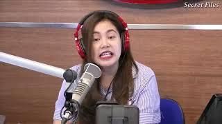 03/21/18 DJ Raqi's Secret File: Nagpapadala ako ng pera sa girl na nakikipag-phone sex sa akin.