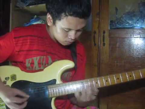 Faithful Love - Instrumental Guitar Cover - YouTube