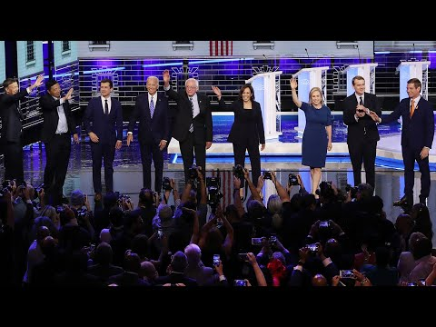 Texas News - Houston Prepares To Host Third Democratic Presidential Debate