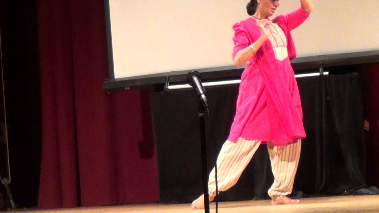 Aaloka aaloka mehndiratta, sufi dance, iras conference, august 2013