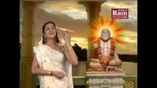 Gohilvadnu Gamdu Re Ruda Bagdana |Bapasitaram Bhajan |Farida Meer