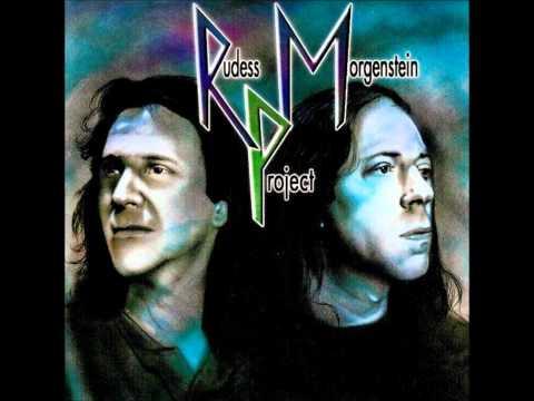 Rudess Morgenstein Project - Over The Edge