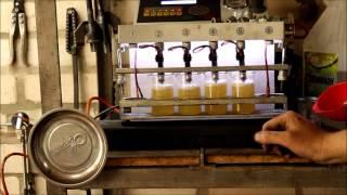 Инжекторный ВАЗ 2107 Троит мотор