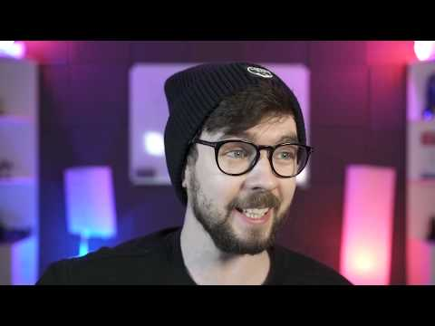 A Decade Of Jacksepticeye