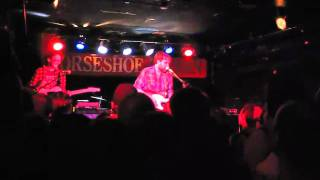 Katuwapitiya.com: Frightened Rabbit- Old Old Fashioned (live @ Horseshoe Tavern, Toronto)