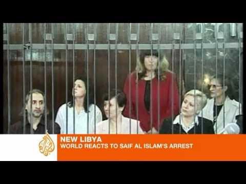 Download How Saif al-Islam charmed the West Mp4 baru