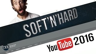 Новый дизайн Youtube 2016. Как вручную изменить интерфейс Ютуб - инструкция