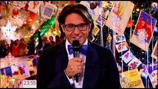 Новогоднее обращение президента В. В. Путина (2016) + Новогодняя ночь на первом(10 минут)