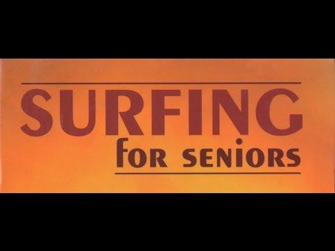 Surfing For Seniors [x264] [VHS] [1997]