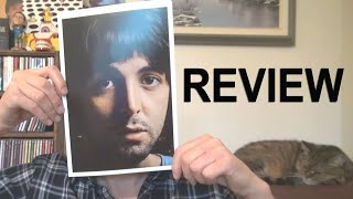 Gambar cover The Beatles White Album Super Deluxe Box Set Review