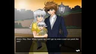 naruto dating sim endings sasuke shippuden