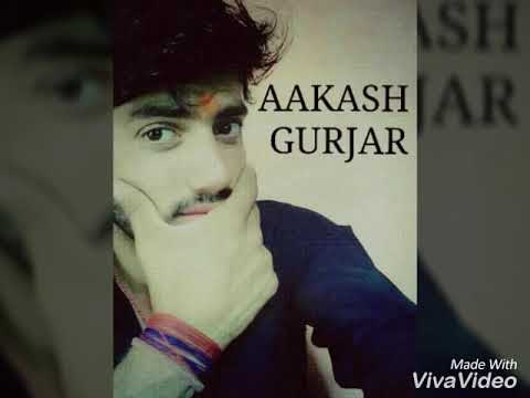 Gazab ke dhunge edit by Ak.chandila Gujjar