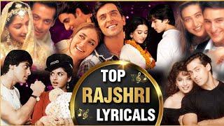 TOP RAJSHRI LYRICALS   Lyrical Songs   Top Hindi Songs   Dhiktana Tiktana   Maiyya Yashoda