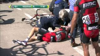 Tour of Flanders 2016 race highlights