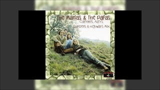 The Mamas & The Papas - Canyons Alleys Gardens & Highways Mix