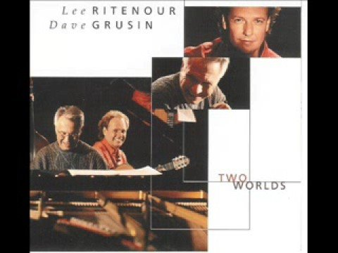 Lee Ritenour and Dave Grusin play Villa-Lobos