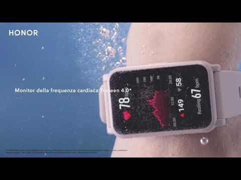 Honor Watch ES - Style On The Move