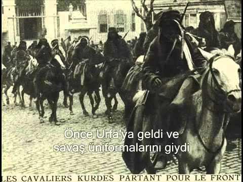 Kurdish Gallipoli Nasheed