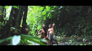 PUTRI CENING AYU Official Trailer 2015