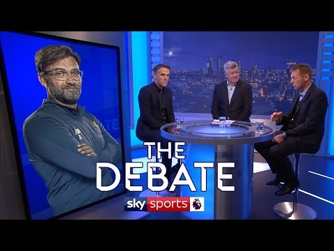 How can Klopp fix Liverpool's leaky defence? | Phil Neville & Stuart Pearce | The Debate