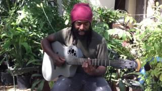 I-taweh JUDGEMENT - Guitar Jam